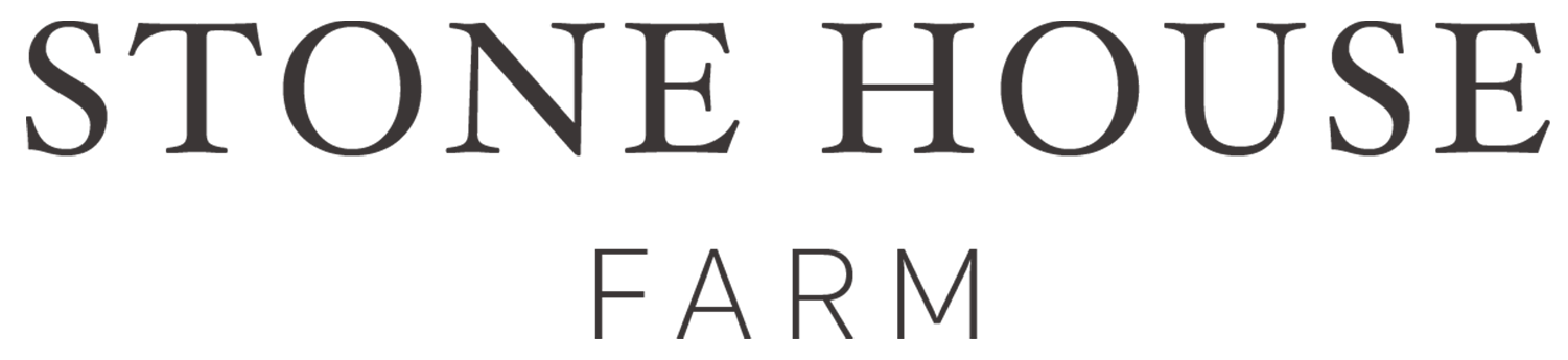 Stone House Farm logo